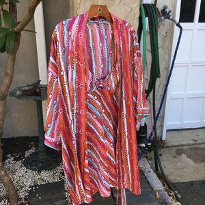 Victoria's Secret two piece robe set